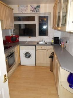 2 BR – 2 bedroom flat for sale