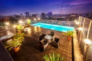 Long Beach Suites Dhaka (Dhaka)