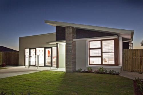 Luxury & Stylish Display Homes Tweed