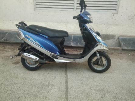 Tvs Scoote Streek for sale
