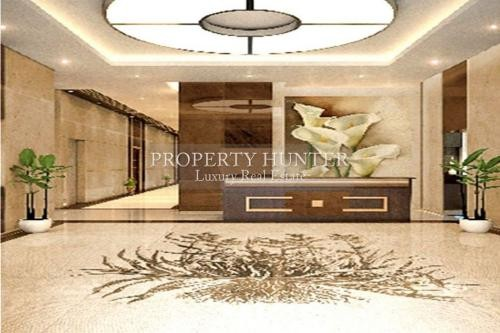 1 BR, 1323 ft² – In Lusail 2 bed Pay by Installments