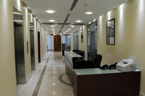 Studio, 110 m² – Sada Business Centers,Fully Furnished , Fully Serviced Offices.