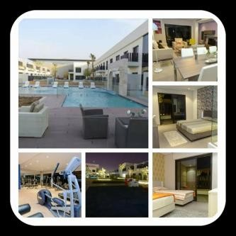 2 BR, 150 m² – The Plaza Residence Executive Homes, Executive Lifestyle