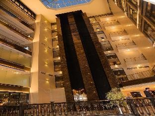 11 BR – Warwick International Hotels: Warwick Al Khobar Hotel