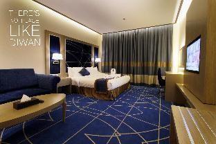 11 BR – Diwan Residence Hotel Alsalamah (Jeddah)